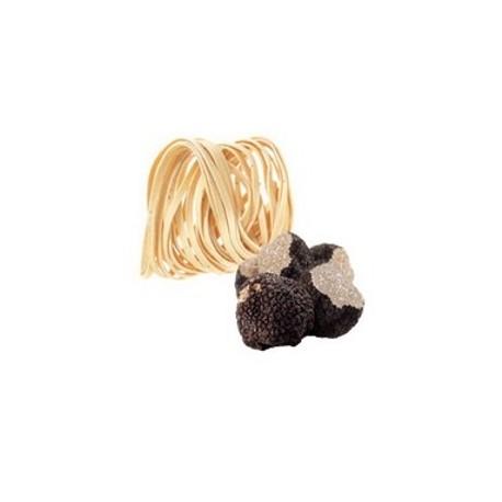 Tagliatelles aux truffes