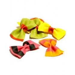 Farfallines multicolores