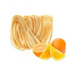 Tagliatelles orange