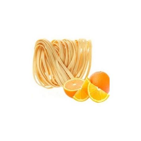 Tagliatelles orange