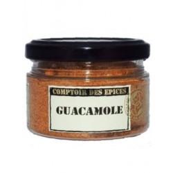 Mélange Guacamole
