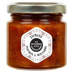 Chutney tomate