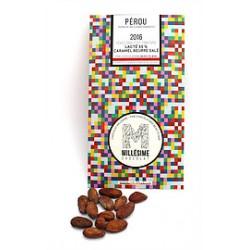 Pérou 2016 caramel