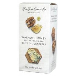 Crackers noix et miel
