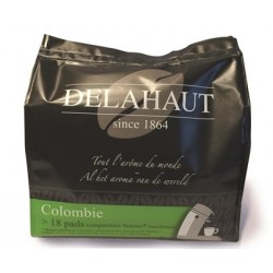 Colombie pads