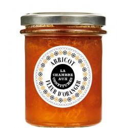 Abricot & fleur d'oranger