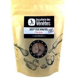 Les p'tits Vénètes aux épices