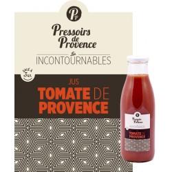 Jus de tomate de provence