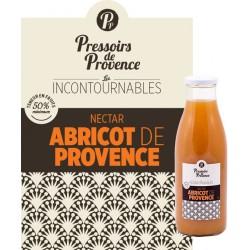 Nectar d'abricot de provence