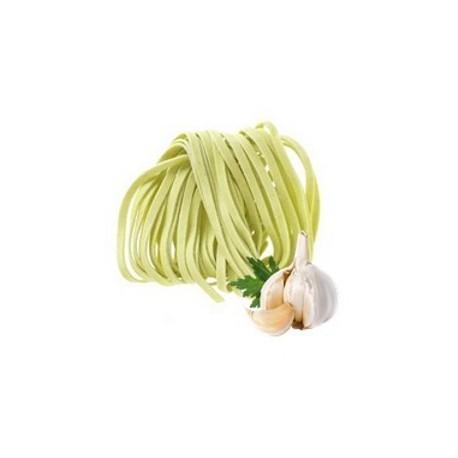 Tagliatelles ail persil