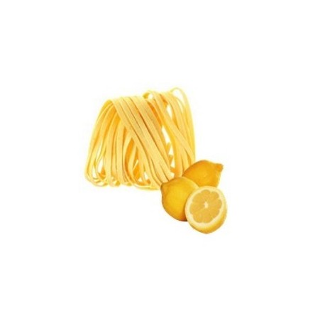 Tagliatelles citron