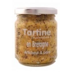 Tartine Bretagne
