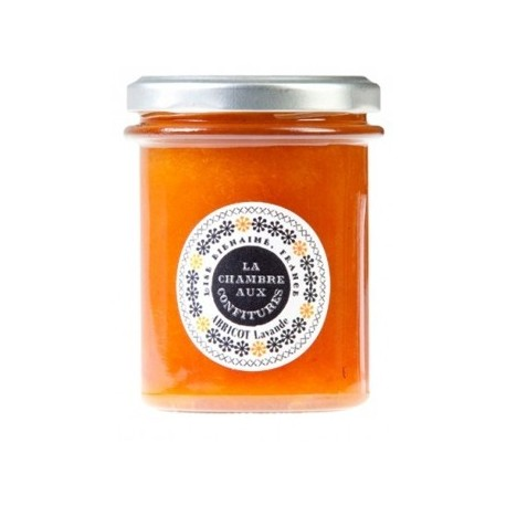 Abricot & lavande
