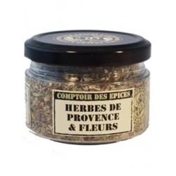 Herbes & Fleurs de Provence