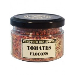 Tomates flocon