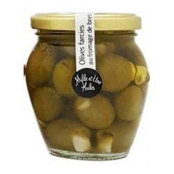 Olives brebis