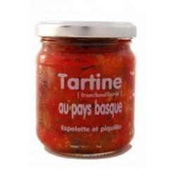 Tartine Basque