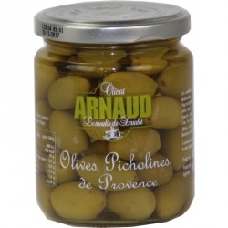 Olives Picholines