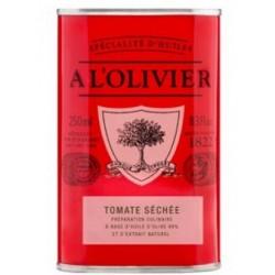 A l'Olivier tomate