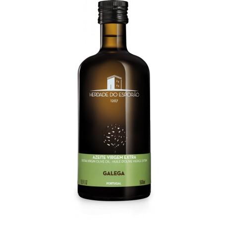 Huile Galega