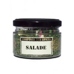 Mélange salade
