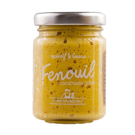 Crème fenouil