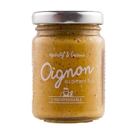 Crème oignon