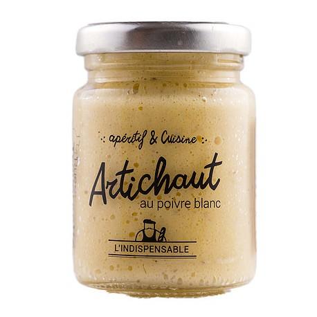Crème d'artichaut