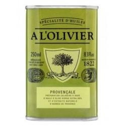 Huile d'olive Provençale