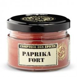 Paprika fort