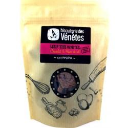 Les p'tits Vénètes Chocolat & Fleur de sel