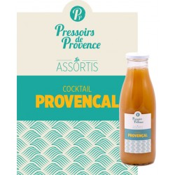 Jus cocktail de provence