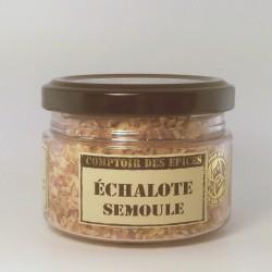 Echalote rose Semoule