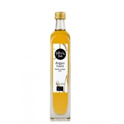 Huile vierge d'Argan toasté 250 ml