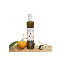 Huiled'olive vierge Extra Orange