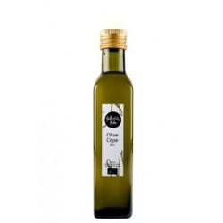 Huile d'olive aromatisée aux cèpes