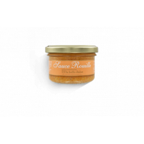 Sauce Rouille 80 gr