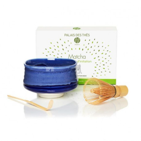 Coffret initiation Matcha
