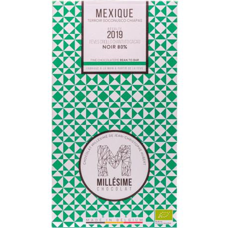 Millésime - Mexique 2019