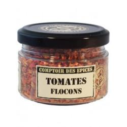 Tomates flocon