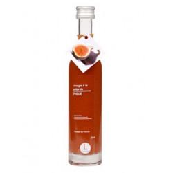 Vinaigre à la pulpe de figue 25 cl