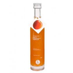 Vinaigre à la pulpe d'abricot 50 cl