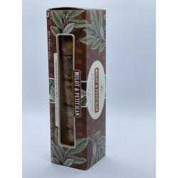 Boîte de 5 Mini-Nonnettes fourrage Chocolat