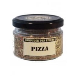 Herbes Pizza