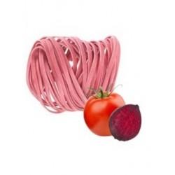 Tagliatelles tomate & betterave
