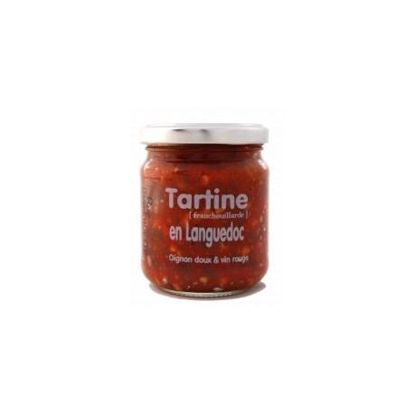 Tartine Languedoc