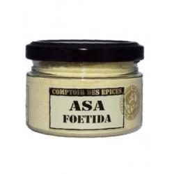 Asa Foetida
