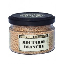 Moutarde blanche