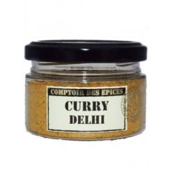 Curry Delhi