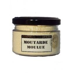 Moutarde moulue
